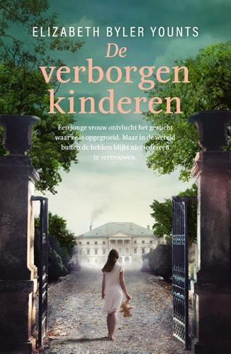 De verborgen kinderen (Paperback)