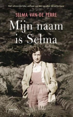 Mijn naam is Selma (Paperback)