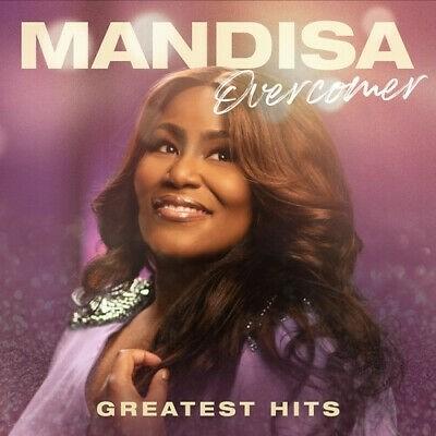 Overcomer - The Greatest Hits (CD)