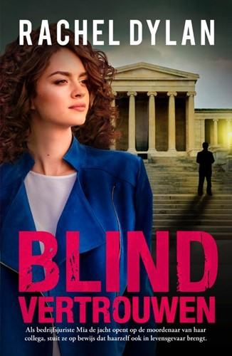 Blind vertrouwen (Paperback)