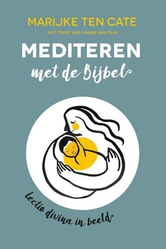 Mediteren op de Bijbel (Paperback)