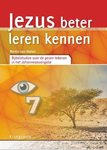 Jezus beter leren kennen (Paperback)