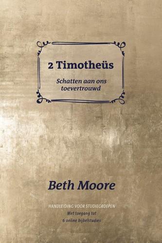 2 Timotheüs (Handleiding) (Paperback)