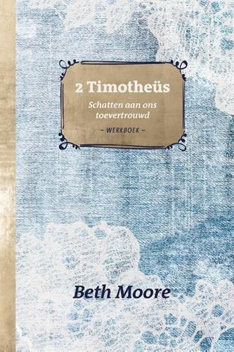 2 Timotheüs (Werkboek) (Paperback)