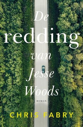 De redding van Jesse Woods (Paperback)