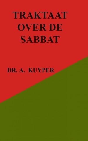 Traktaat over de sabbat (Paperback)