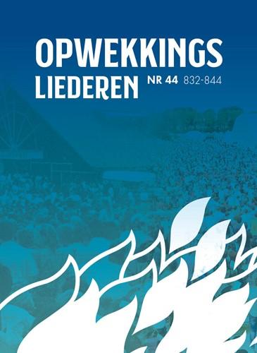 Opwekking Tekstboekje compleet 2020 (Paperback)