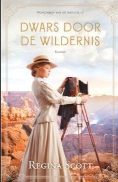 Dwars door de wildernis (Paperback)