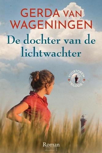De dochter van de lichtwachter (Hardcover)