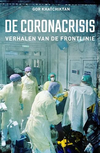 De Coronacrisis (Paperback)