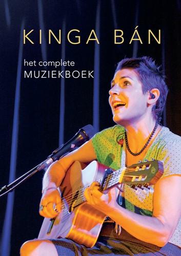 Het complete muziekboek (Paperback)