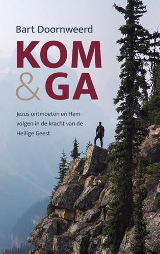 Kom & ga (Paperback)