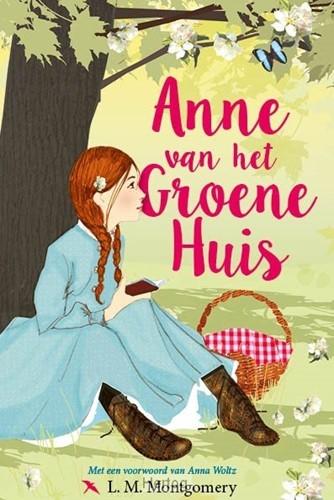 Anne van het groene huis (Paperback)