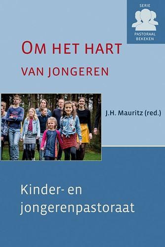 Om het hart van jongeren (Paperback)