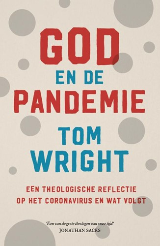 God en de pandemie (Paperback)