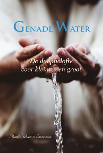 Genade Water (Paperback)