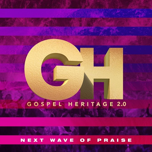 Next Wave of Praise (CD)