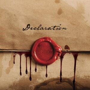 Declaration (CD)