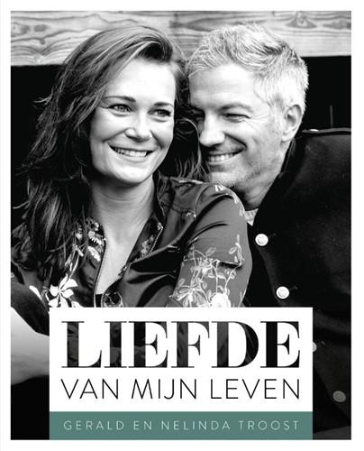 Liefde van mijn leven (Hardcover)