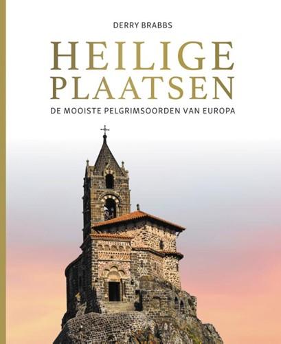 Heilige plaatsen (Hardcover)