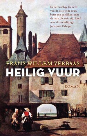 Heilig vuur (Paperback)