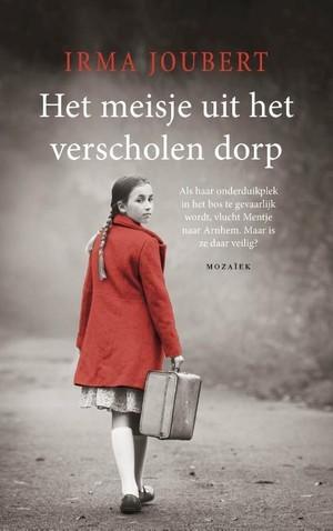 Het meisje uit het verscholen dorp (Paperback)