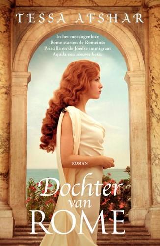 Dochter van Rome (Paperback)