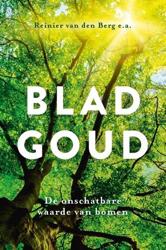 Bladgoud (Paperback)