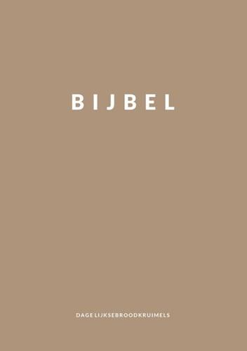 Bijbel DagelijkseBroodkruimels (Hardcover)