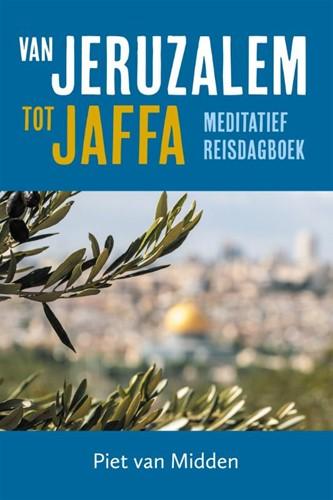 Van Jeruzalem tot Jaffa (Paperback)