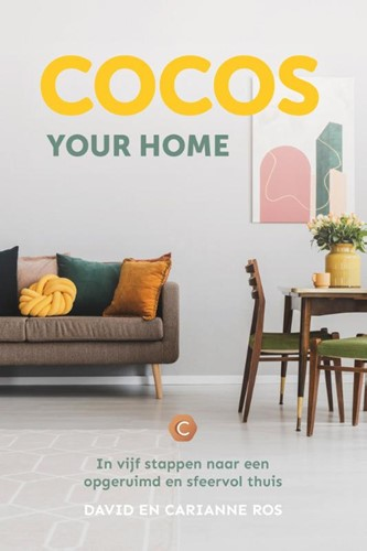 Cocos your home (Paperback)