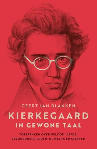 Kierkegaard in gewone taal (Paperback)