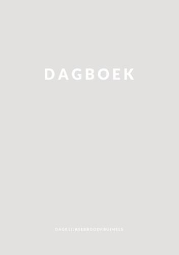 Dagboek DagelijkseBroodkruimels (Hardcover)