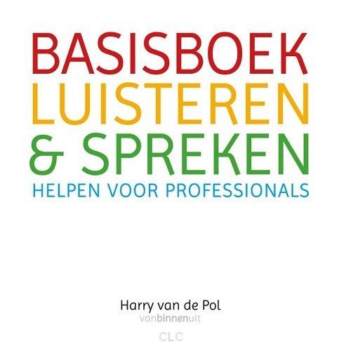 Basisboek luisteren en spreken (Hardcover)