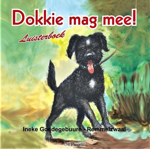 Dokkie mag mee! (CD)