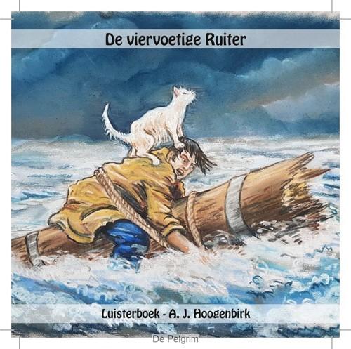 De viervoetige Ruiter (CD)