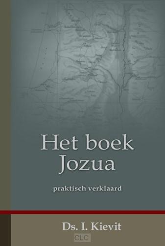 Het boek Jozua (Hardcover)