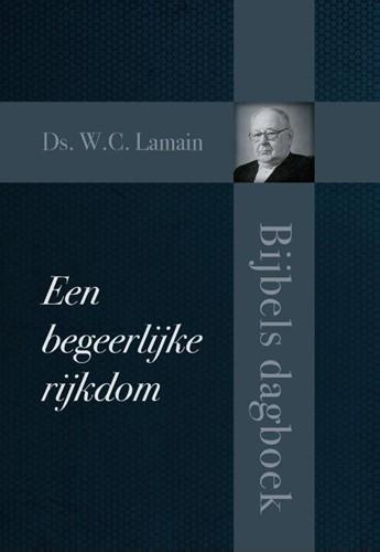 Een begeerlijke rijkdom (Hardcover)