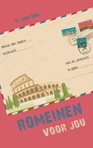 Romeinen voor jou (Paperback)