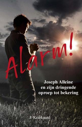 Alarm! (Paperback)