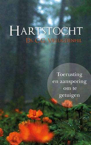 Hartstocht (Paperback)