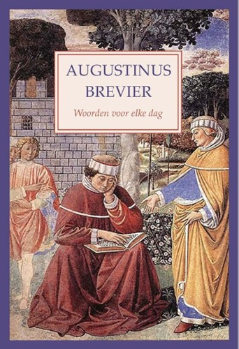 Augustinus Brevier (Hardcover)
