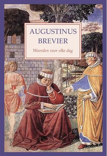 Augustinus Brevier (Hardcover)