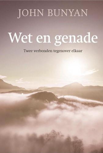 Wet en genade (Hardcover)