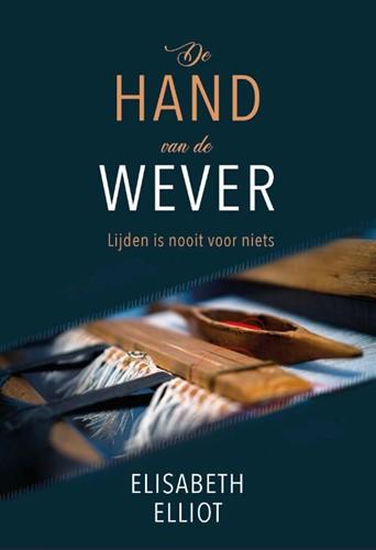De hand van de Wever (Hardcover)