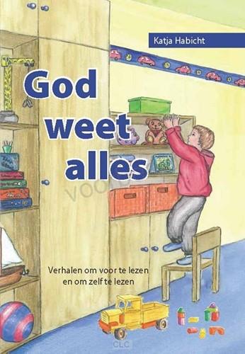 God weet alles (Hardcover)