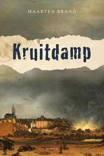 Kruitdamp (Paperback)