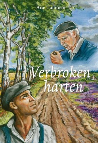 Verbroken harten (Hardcover)
