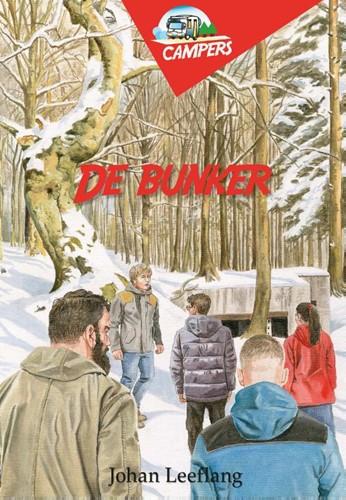 De bunker (Hardcover)