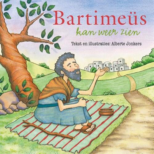 Bartimeus kan weer zien (Hardcover)
